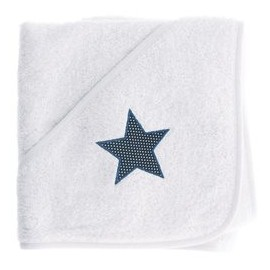 "Cape de Bain ""All Star Boy"" 450gr/m²"