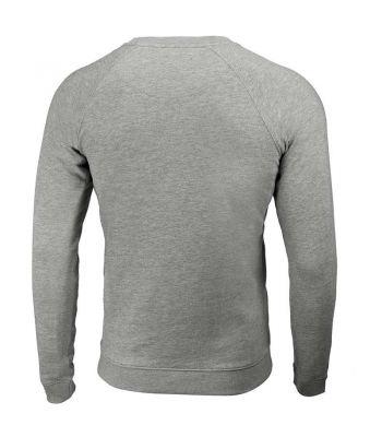 Sweatshirt Newport gris