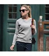 Sweatshirt Newport femme