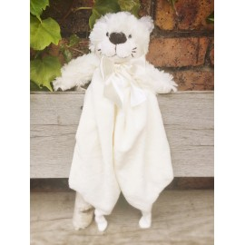 Doudou Chat Chic