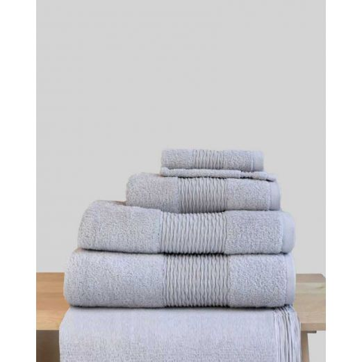 "Gant de toilette Nouvelle Collection ""100% Coton Bio"" 15x21cm 600gr"