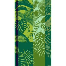 Drap de plage Jungle 100x180cm