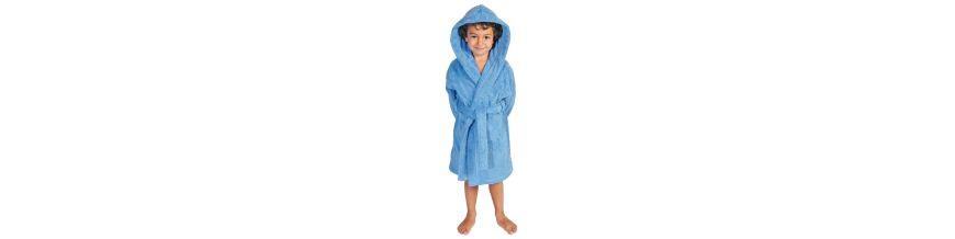 Tom Chat brodé sur serviette à capuche Serviettes peignoirs de bain Avec Personnalisé Nom