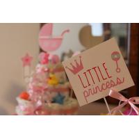 Peignoir bébé personnalisé : le cadeau personnalisé idéal